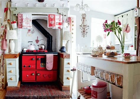 Country Kitchen Design Ideas  Furniture & Home Design Ideas