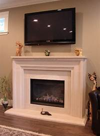 great contemporary fireplace mantel Great Contemporary Fireplace Mantel - Home Design #1029