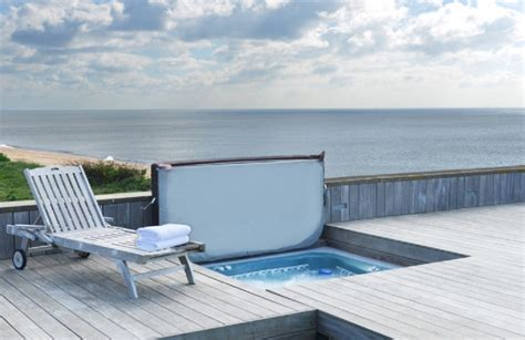 The Home Escape  The Beach House Luxury Holiday Let In
