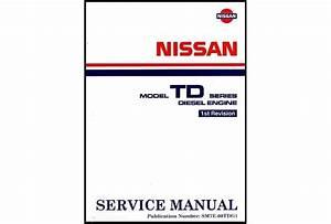 Nissan Td27 Engine Manual Pdf
