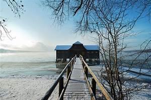 Haus Am See Mp3 : das haus am see foto bild jahreszeiten winter ~ Lizthompson.info Haus und Dekorationen