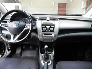 Honda City Ex 1 5 Cvt  Flex  2010  2011 - Sal U00e3o Do Carro
