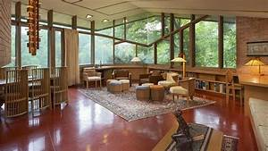 Original Frank Lloyd Wright home owners on living with ...