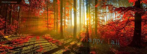 happy fall images happy fall pictures  facebook cover