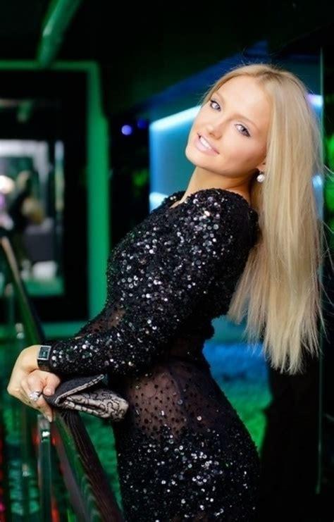 Beautiful Russian Model Ekaterina Koba Beauty Will Save