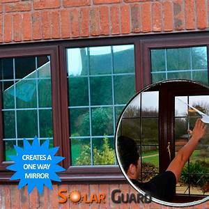 One Way Film : silver reflective one way mirror window film mirrored privacy sticky glass tint ebay ~ Frokenaadalensverden.com Haus und Dekorationen