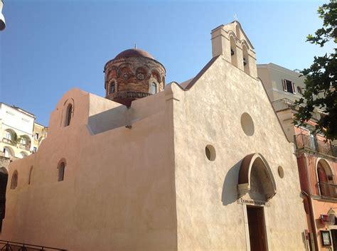 Chiesa Di San Giovanni A Mare (gaeta)