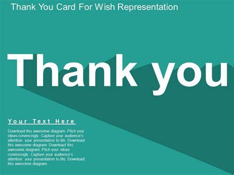 da   card   representation flat powerpoint