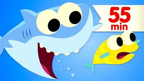 it s the classic song baby shark doo doo along 111 | 3154923acef00352aa1b3b6c21c589be