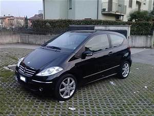Mercedes Classe A 2008 : sold mercedes a150 classe a cou used cars for sale ~ Medecine-chirurgie-esthetiques.com Avis de Voitures