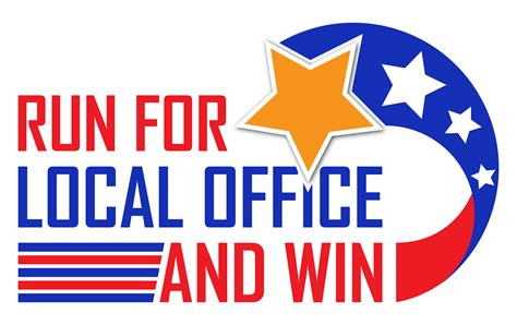 local bureau how to run for local office win