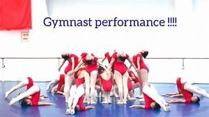 Amazing Chinese gymnast performance || Gymnasts rehearsal ...