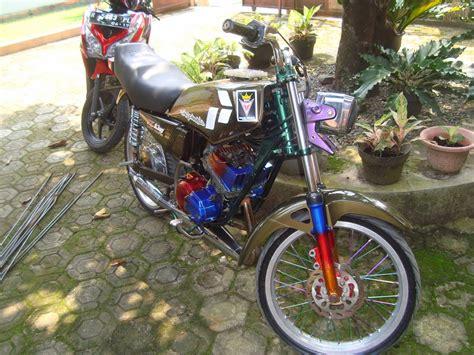 Toko Bagus Motor Rx King Medan by Koleksi 89 Modifikasi Rx King Kota Medan Terkeren Ruji Motor