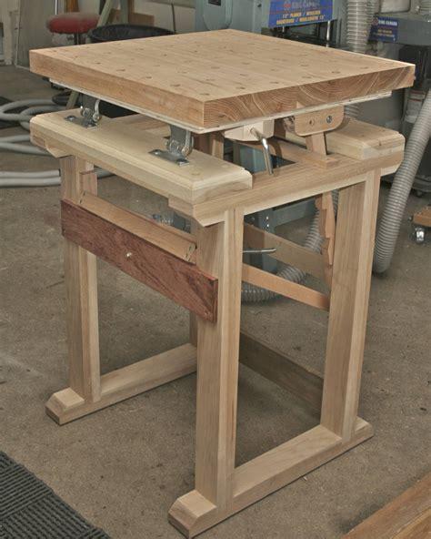 wood carving bench plans blueprints  diy