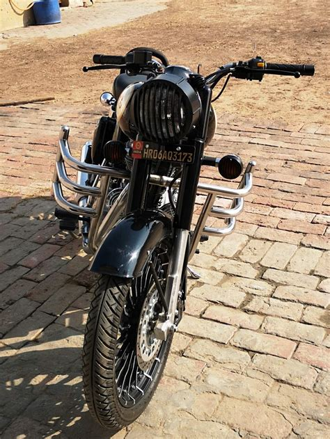 We provide free shipping for all bicycles that are sold on our website, across india. Used Royal Enfield Classic 350 Bike in Panipat 2018 model, India at Best Price, ID 19502