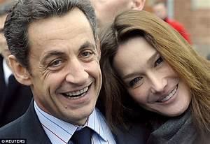 Nicolas Sarkozy insider says his marriage to Carla Bruni ...