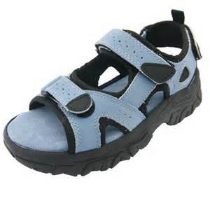 Dunlop Ladies Golf Sandals