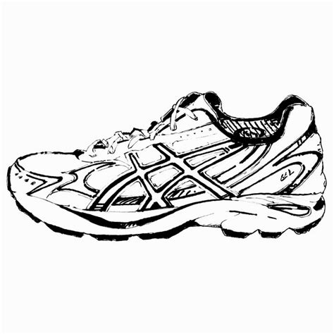 shoe clipart black and white shoes running shoes clipart clip shoe clipartbarn