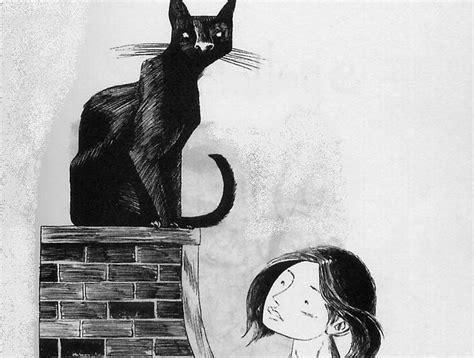 Geniales portadas alternativas de libros infantiles por karl james mountford   fusion freak. La Puerta Secreta: Coraline - Neil Gaiman