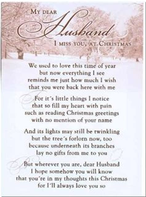 In Loving Memory  Ee  Husband Ee   Quotes Quotesgram