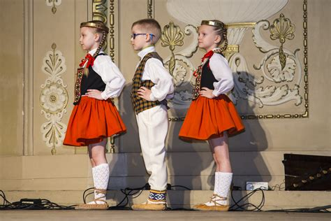 Bērnu deju kopa
