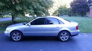 Picture Of 2001 Audi A4 2 8 Quattro  Exterior