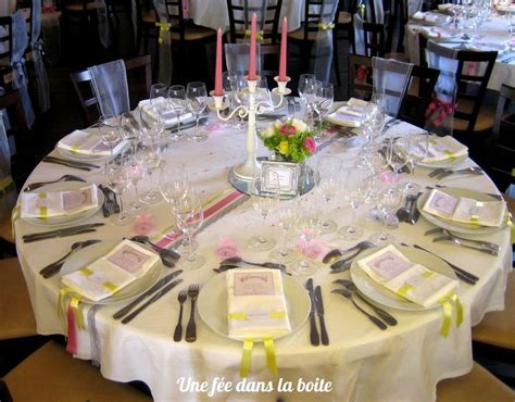 29 best images about d 233 co table mariage on un
