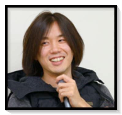 写真 家 の 熊田 貴樹