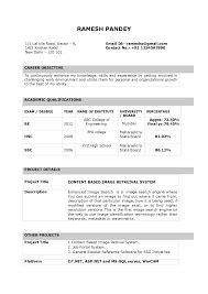 Image result for indian teacher resume format doc | Best resume format, Resume format for