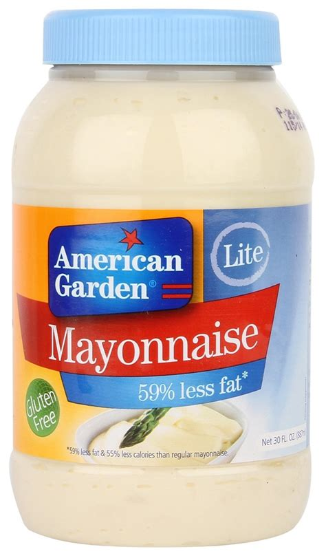 garden of products buy mayonnaise at rs 320 india by american garden