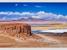 Atacama e Salar de Uyuni Roteiro Nerds Viajantes