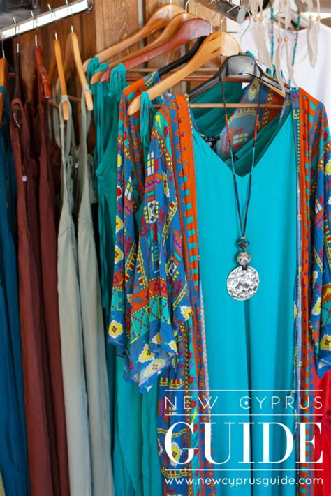 gypsy boutique  cyprus guide
