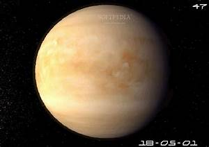 Real Venus Planet Pictures - Pics about space