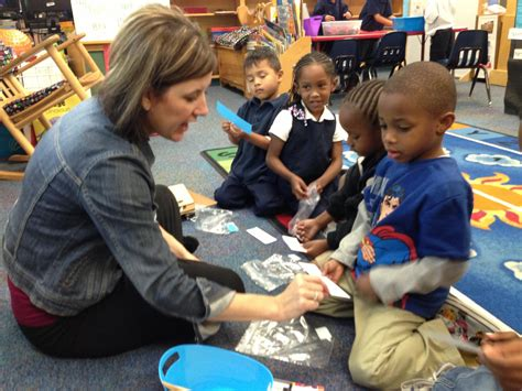 Fort Worth Voters Consider Plans To Expand Prek  Kera News