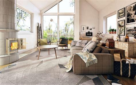 scandinavian home interior design bright homes in three styles pop scandinavian and