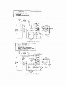 Rv Microwave Wiring Diagram