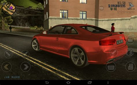 Audi Rs5 Modification by Gta San Andreas Audi Rs5 Mod Gtainside