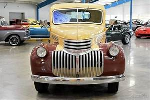1946 Chevrolet 3104 1  2 Ton Truck 235 Inline