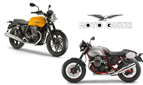 Gambar Motor Moto Guzzi V7 Ii by Motor Gucci Impremedia Net