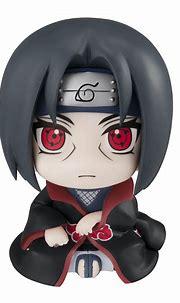 Look Up Series Naruto Shippuden Itachi Uchiha: Megahouse ...