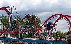 The Highest G-force Coaster