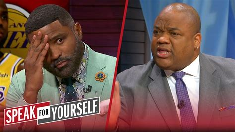 jason whitlock cuttino mobley disagree lebron