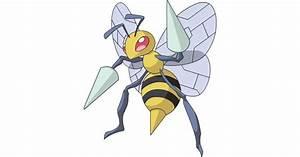 pokemon beedrill images