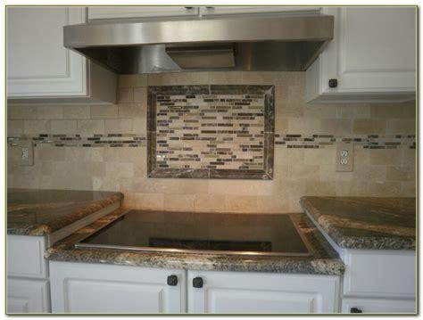 Kitchen Glass Tile Backsplash Ideas  Tiles Home