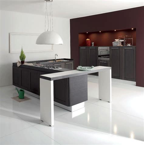 Be Creative With Modern Kitchen Cabinet Design Ideas My