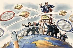 The Emerging Trade War: Good for Gold? - Gold Telegraph