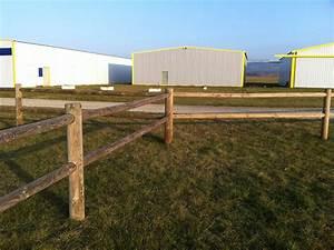 Barrière Bois Brico Depot : cloture bois brico depot cl ture bois brico depot rouen ~ Melissatoandfro.com Idées de Décoration