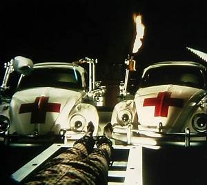 Herbie Rides Again (lost deleted scene of comedy film ...