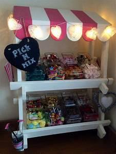 Candy Bar Wagen Kaufen : 7 besten bar bilder auf pinterest dessert tische candy stations und geburtstage ~ Indierocktalk.com Haus und Dekorationen