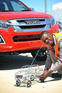 Light Delivery Vehicles South Africa Which Are The Most Affordable Bakkies In South Africa